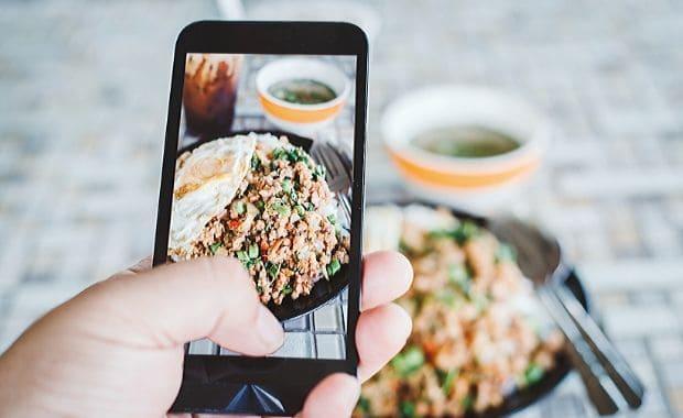 Ways Food Bloggers Make Money